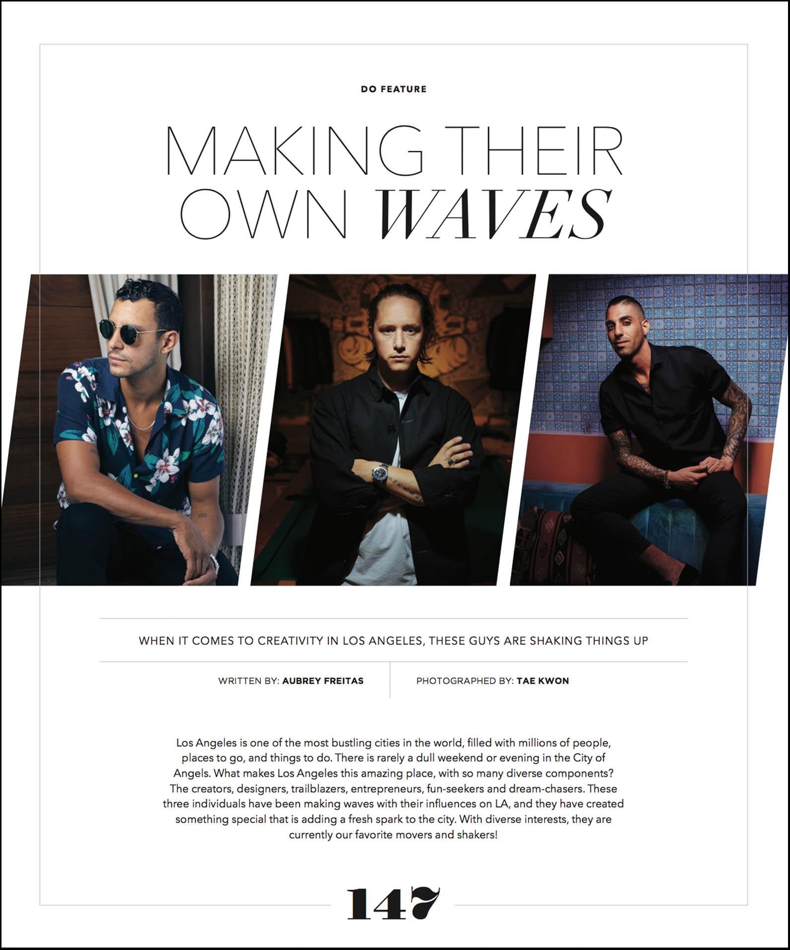 Locale Magazine: Nov 2017