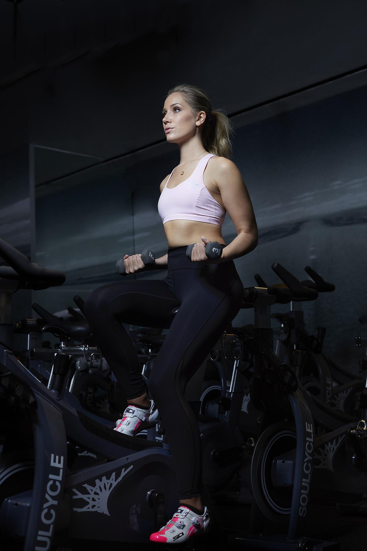 Kristine Leahy: Co-Host American Ninja Warrior