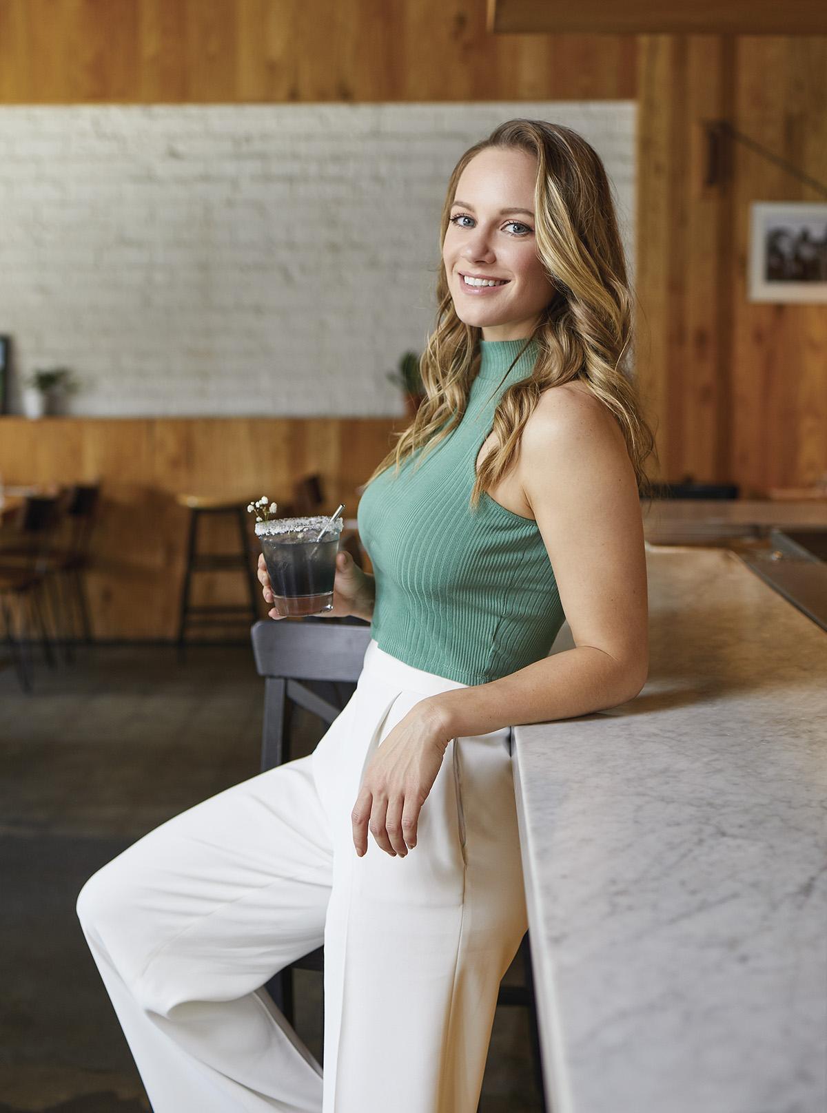 Danielle Savre: Actor