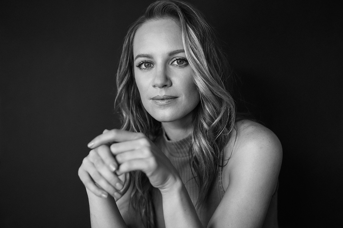 Danielle Savre: Actor