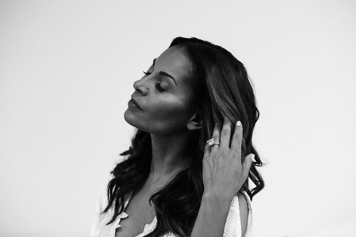 Salli Richardson: Actor/ Director