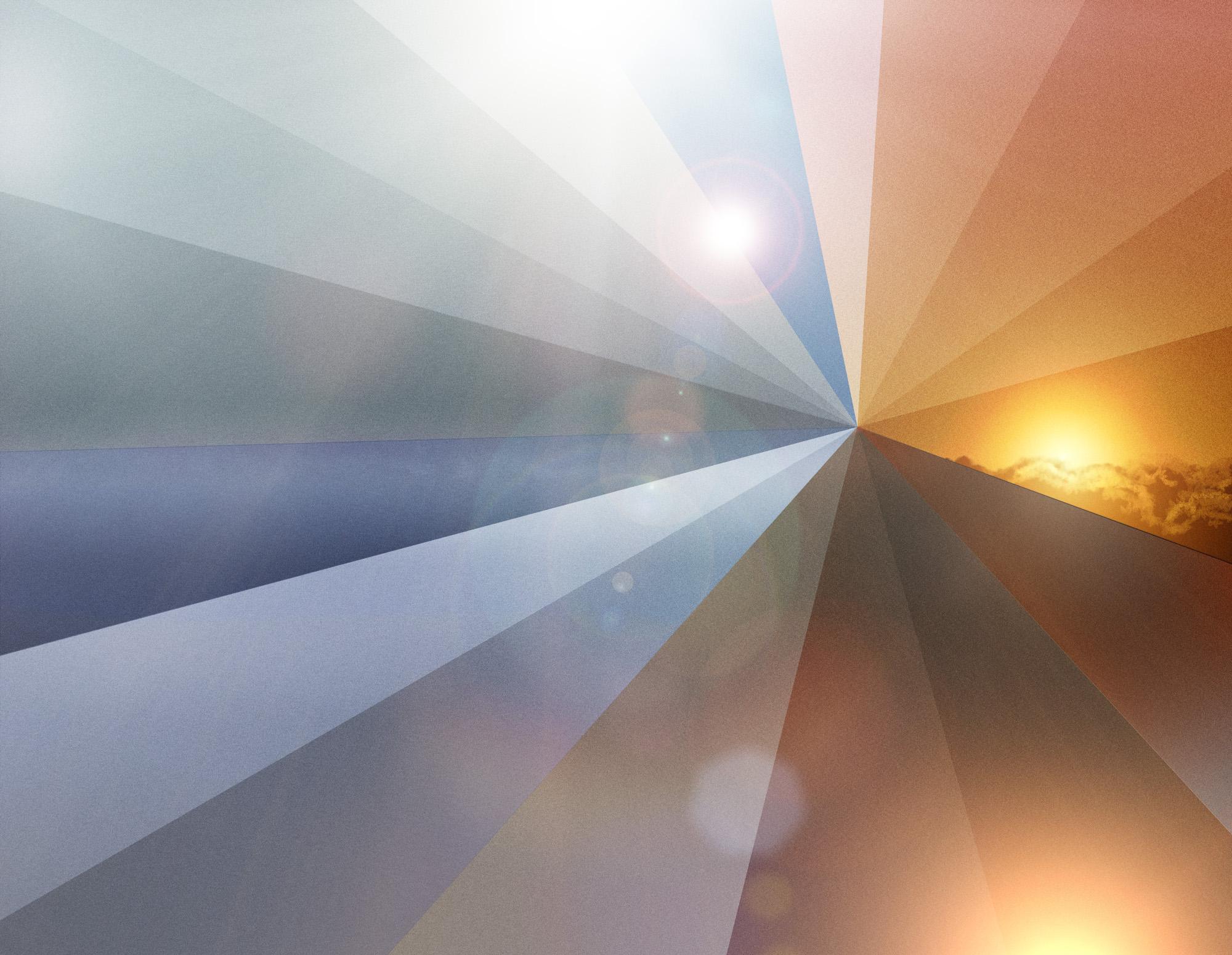 Light Illustrations