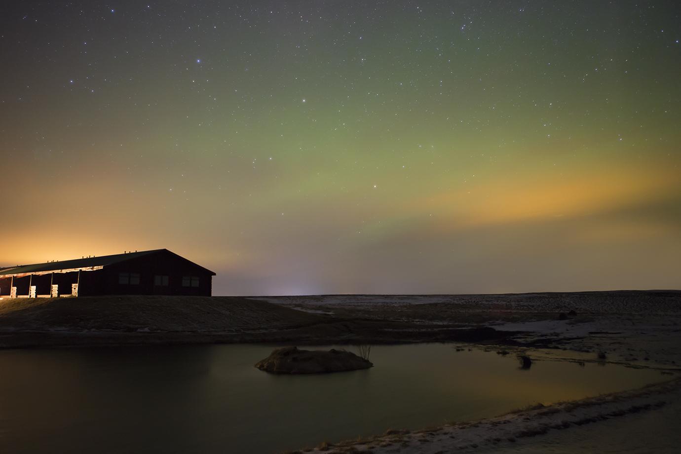 """Northern Lights"""