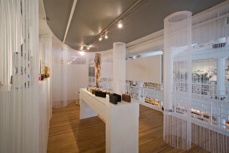 Katherine Fleming Art Basel Pop-up Shop