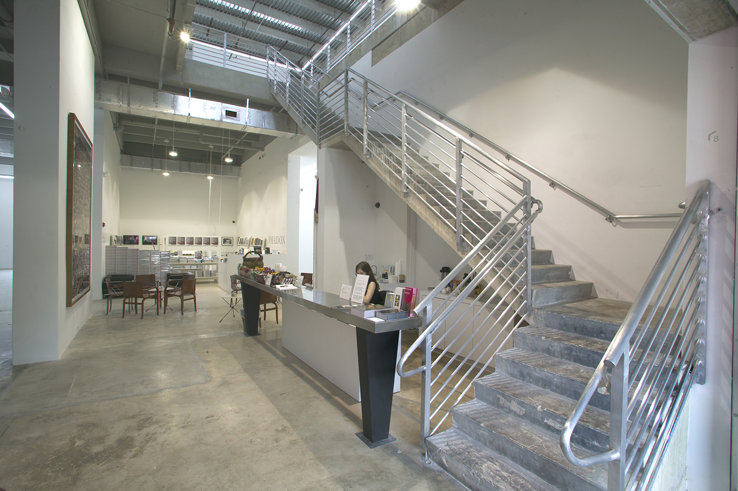 Rubell entrance stairs.jpg