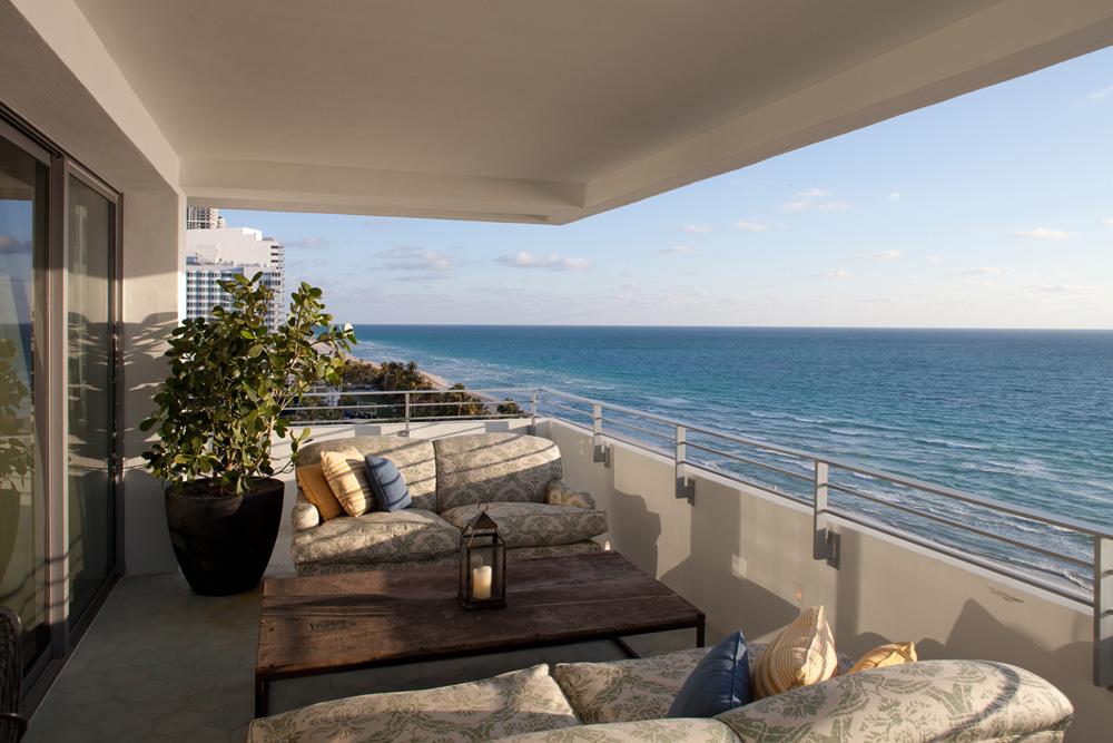 Soho Beach House