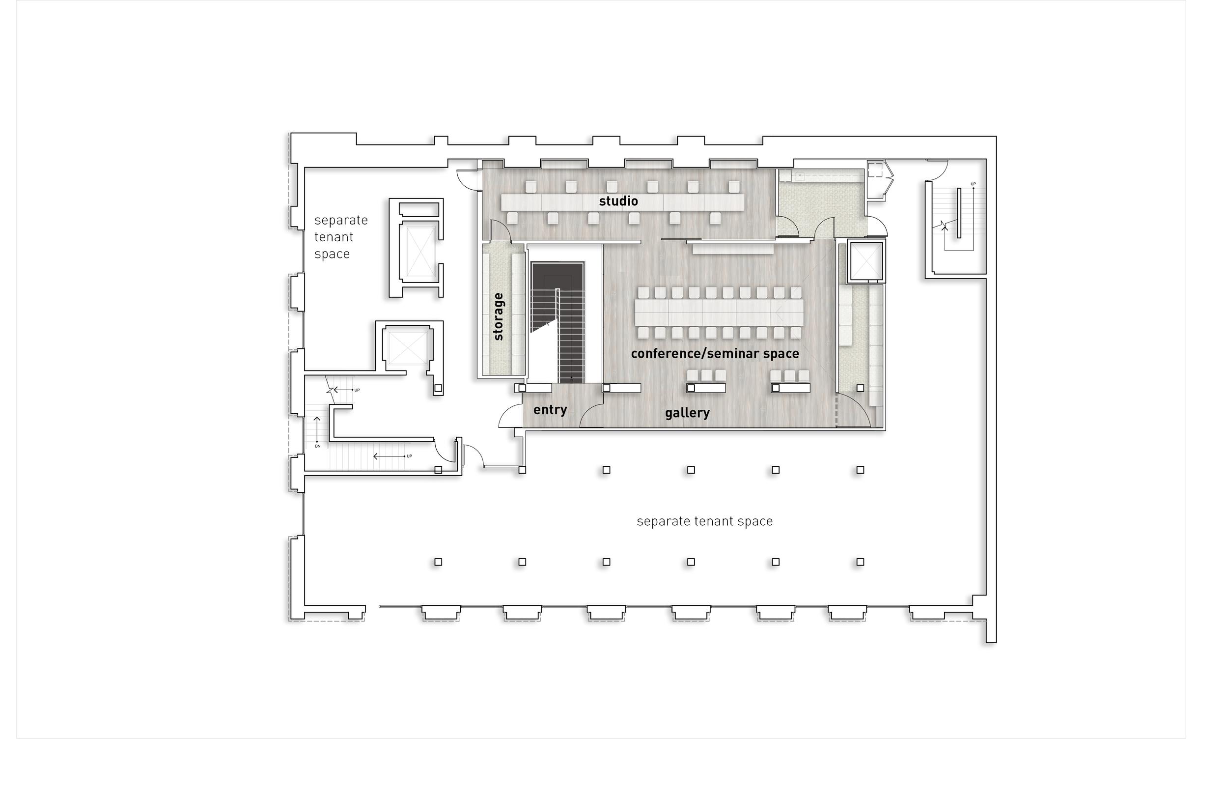 Miami Center for Architecture & Design
