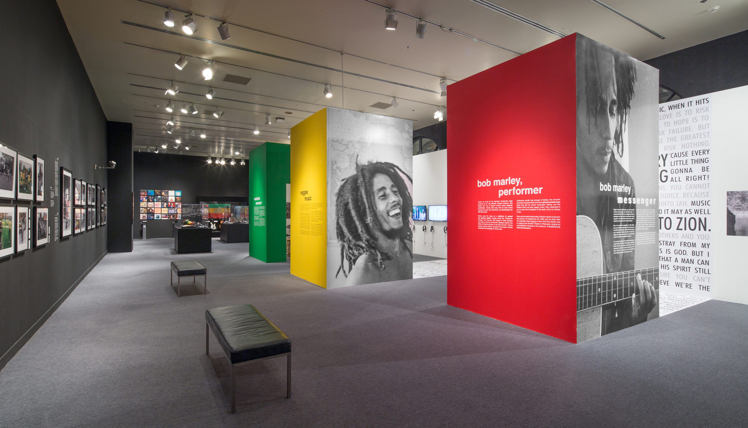 Bob Marley Exhibit at History Miami designed by Shulman + Associates photo by Robin Hill (c) HI RES (1).jpg