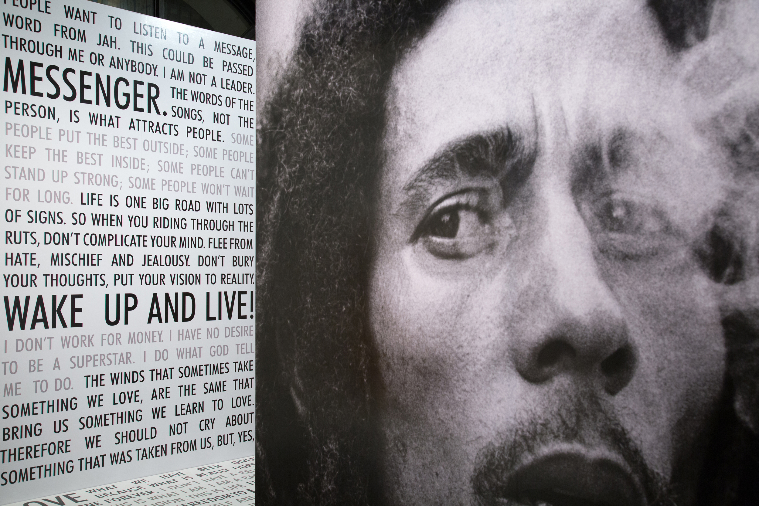 Bob Marley Exhibit at History Miami designed by Shulman + Associates photo by Robin Hill (c) HI RES (20).jpg