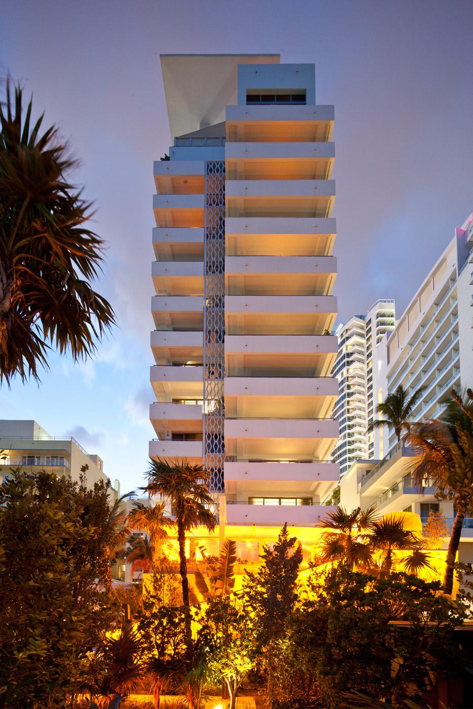 Soho Beach House — Shulman + Associates | Design