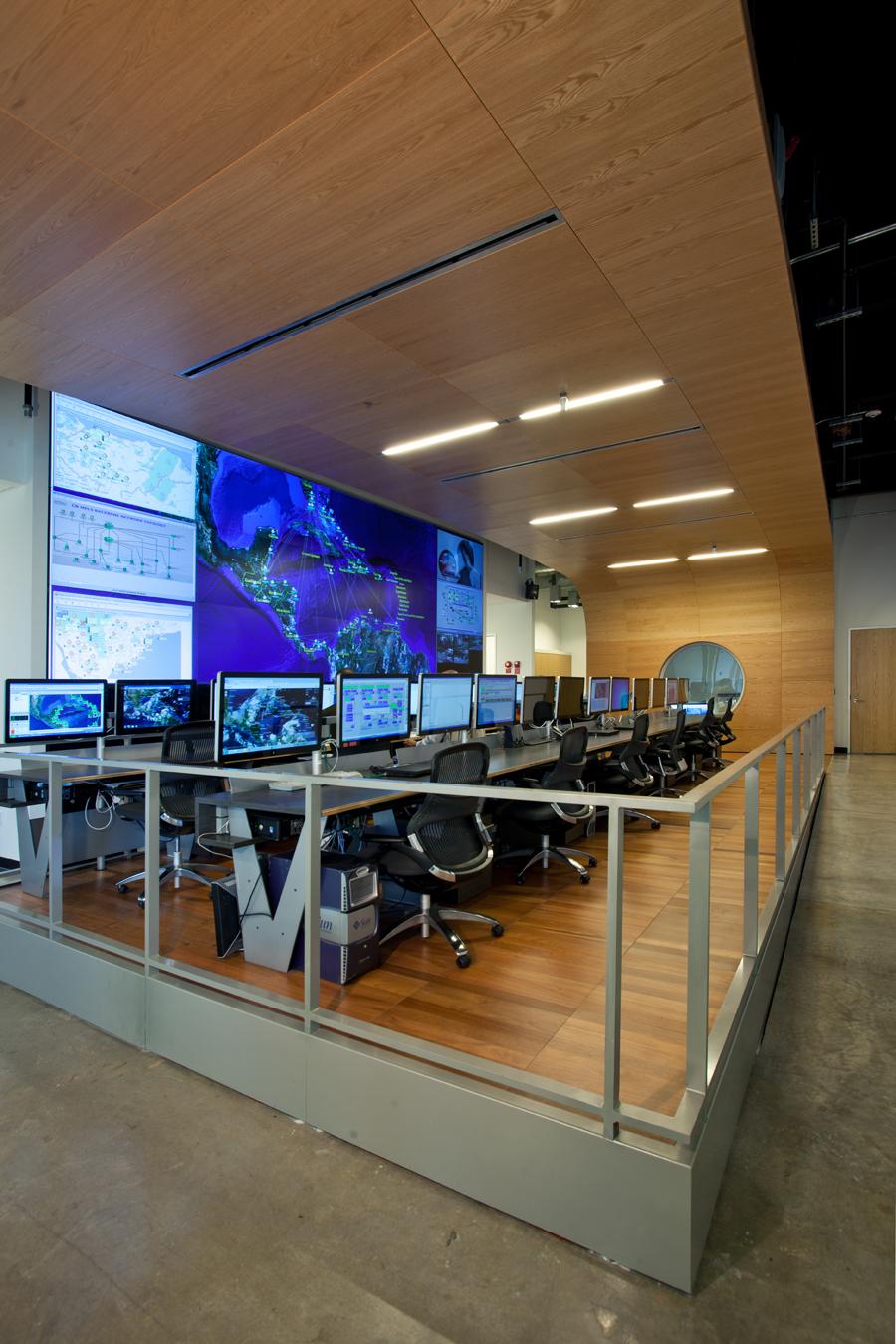 Columbus Networks US Headquarters