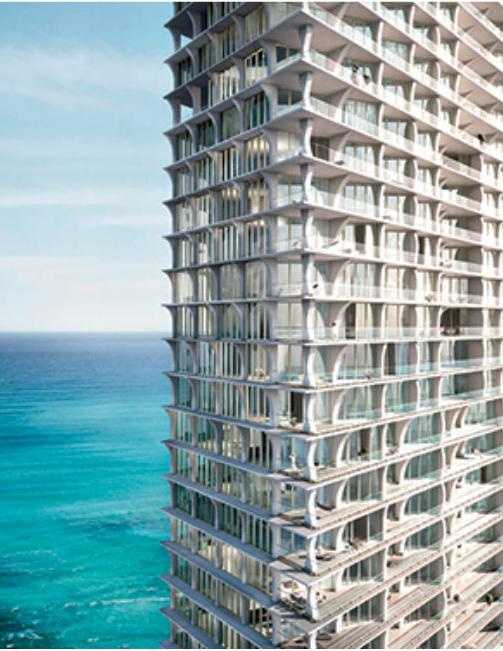 "Matt Tyrnauer, ""Naming the Miami Skyline,"" Departures, September 2014      MORE >>"