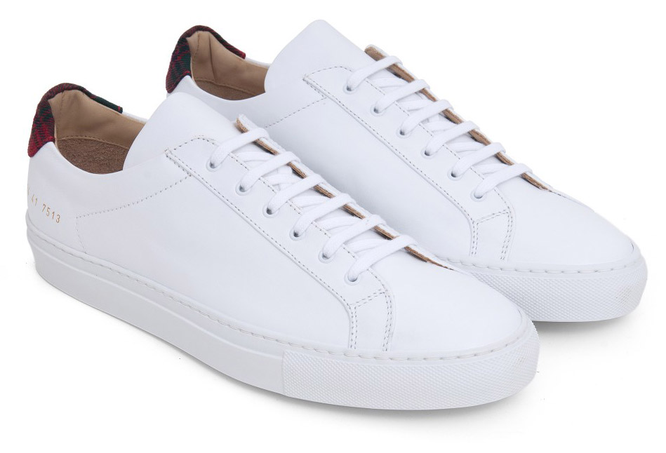 common-projects-white