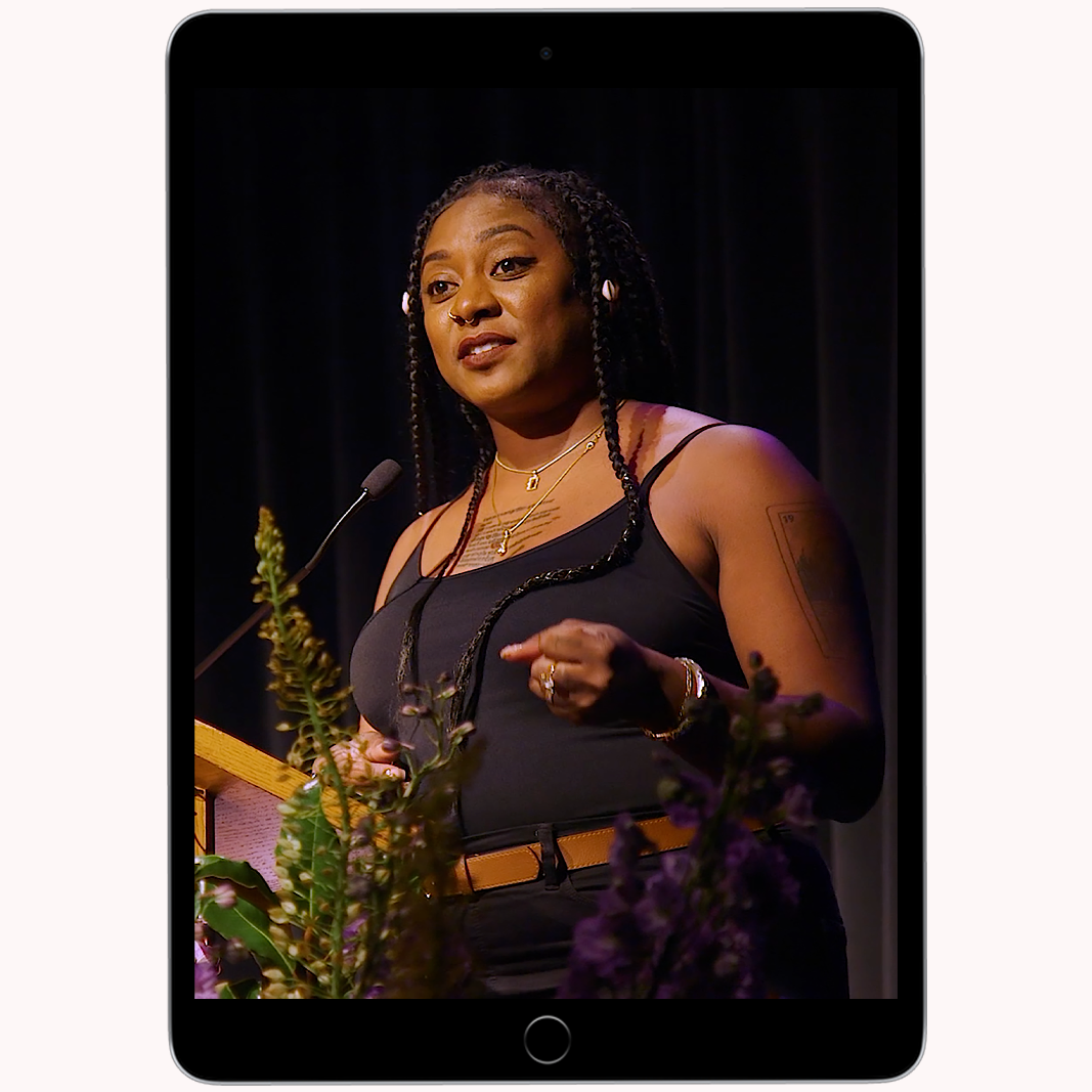 Why do protests fail? - Learn from Alicia Garza, co-creator of Black Lives Matter