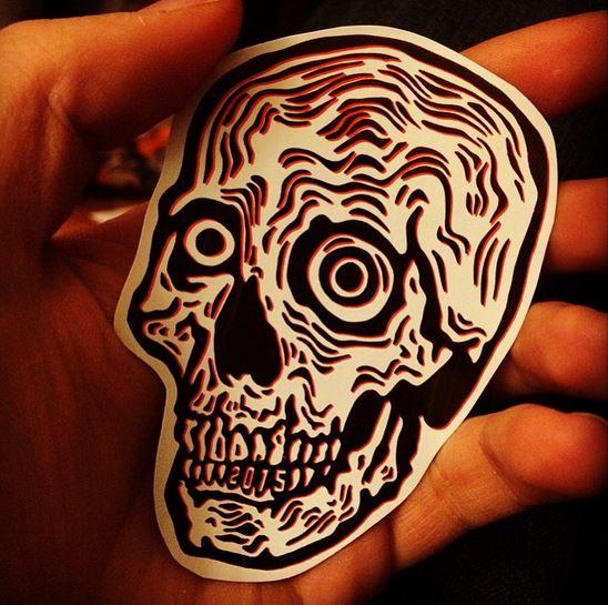arrex skulls 1
