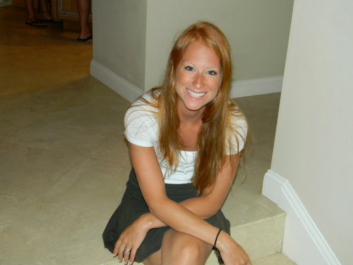 Ami is a married, has two beautiful children and lives in Centreville, VA