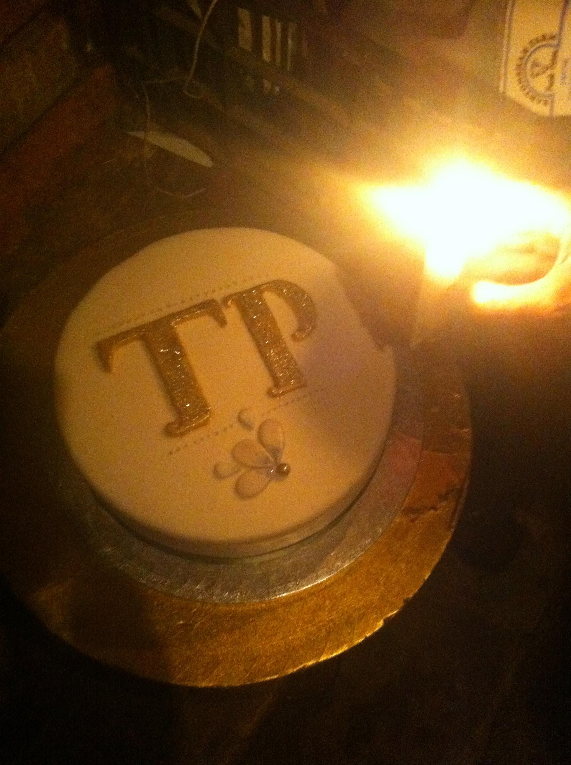Autumn 2013- Tilly's Birthday