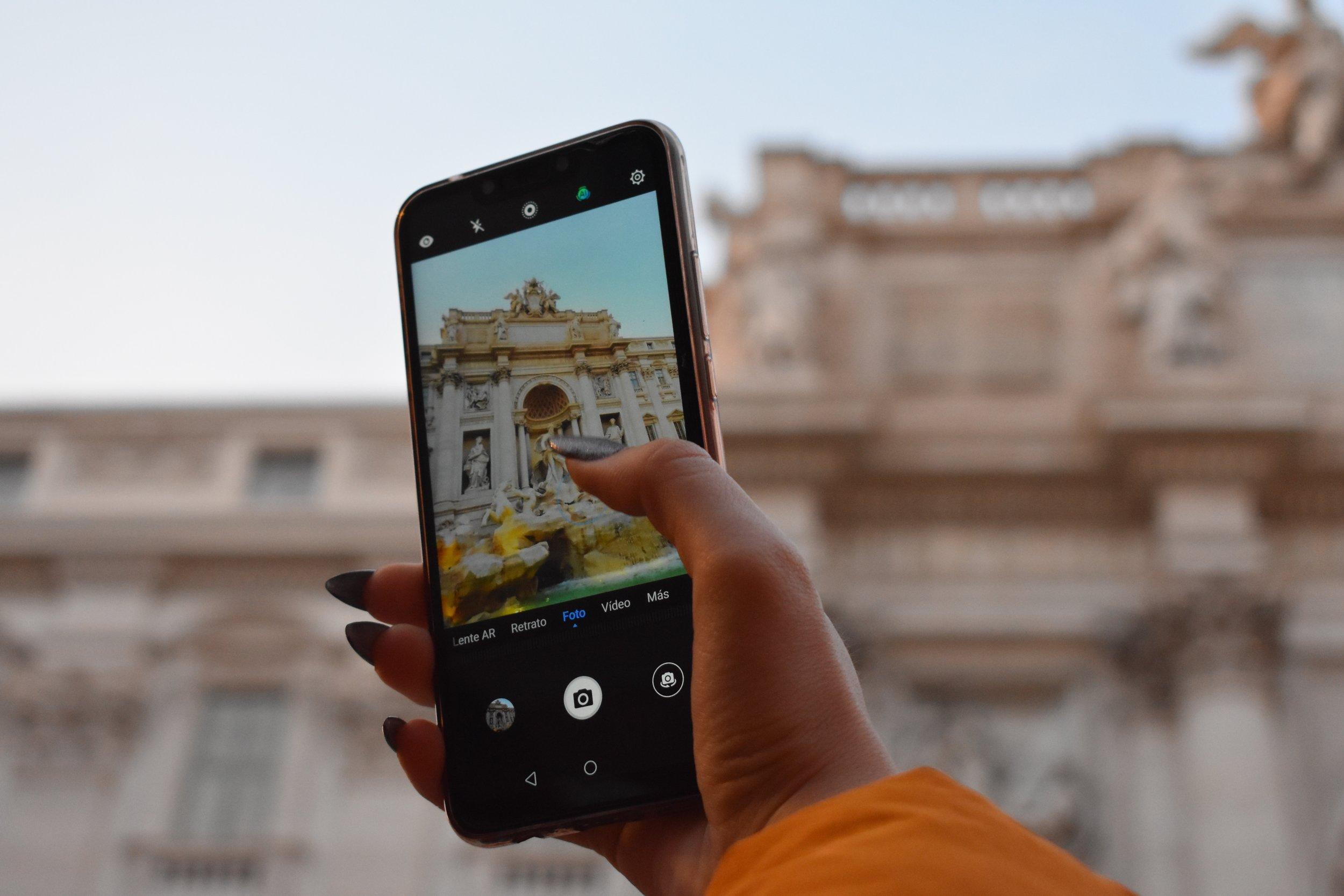 Using Photos as Communication -