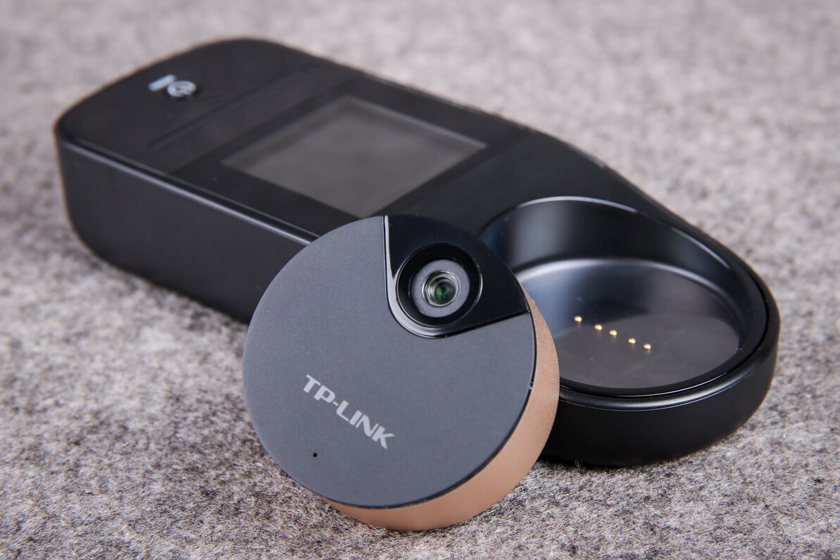 Result: Wearable Camera Device -