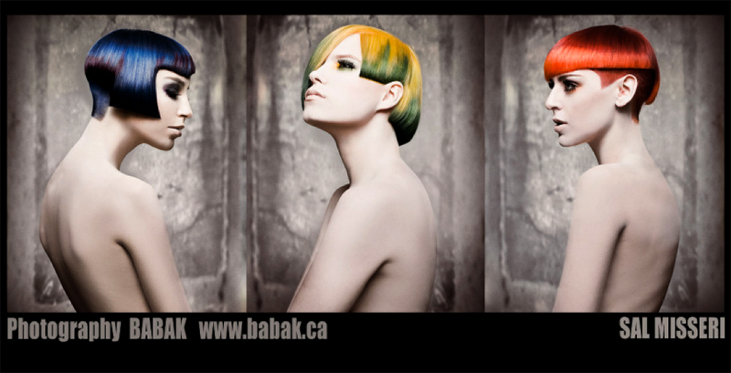 Sal's winning entry for the 2012 NAHA Newcomer of the Year Award