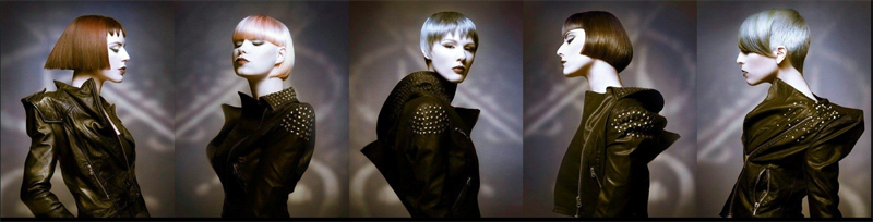 Sal Misseri – Nominated for NAHA 2013 Hairstylist of the Year