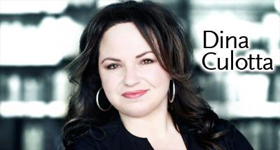 Dina Culotta -L&G Artistic Director of Styling