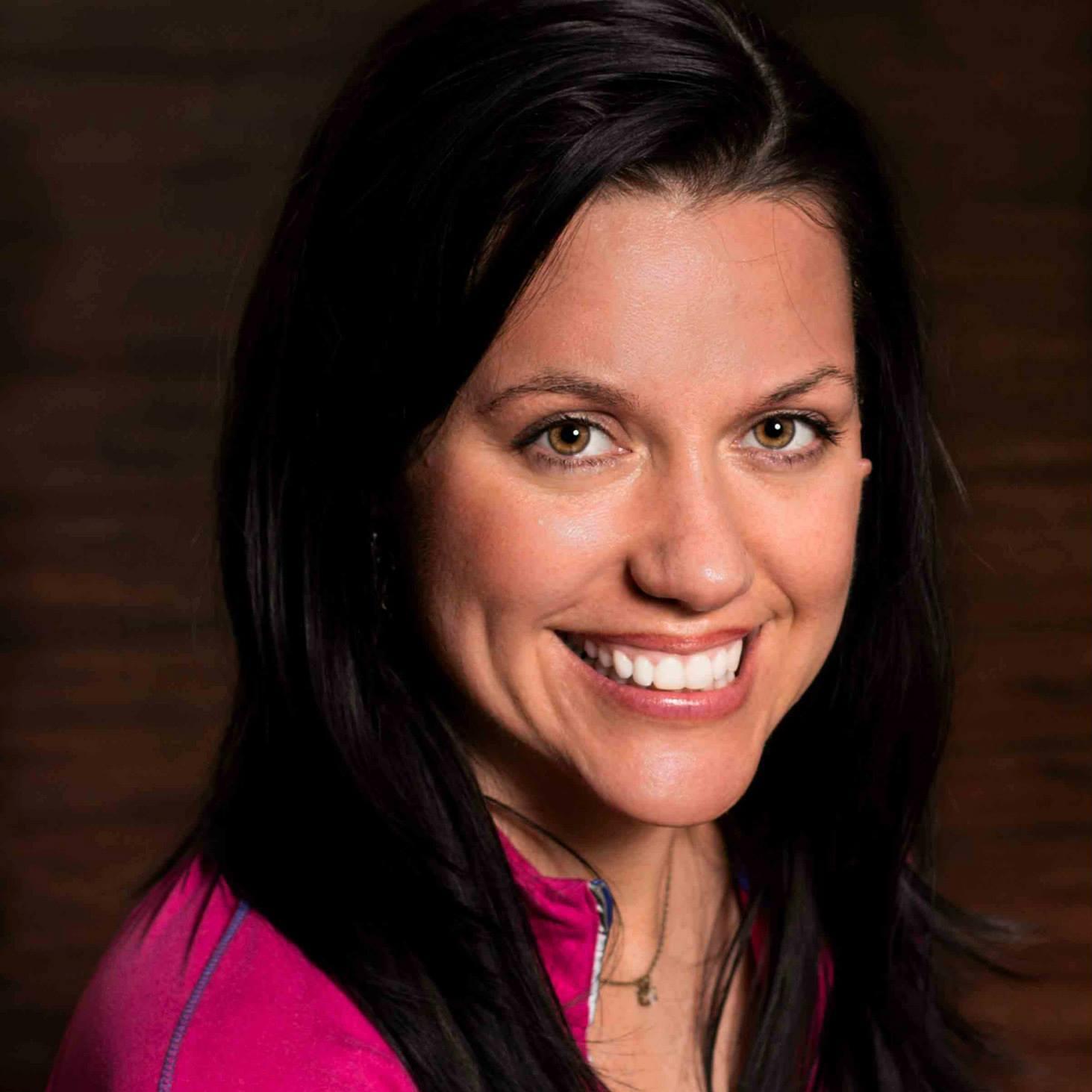 Alicia Peters, award-winningBrown Aveda Graduate