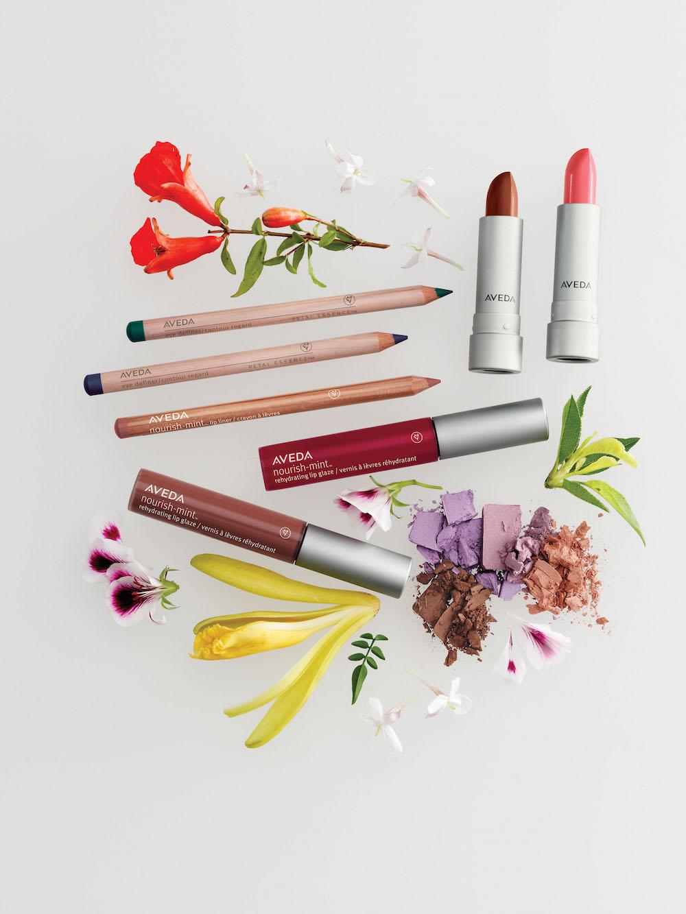 Indian Sunset Makeup Collection