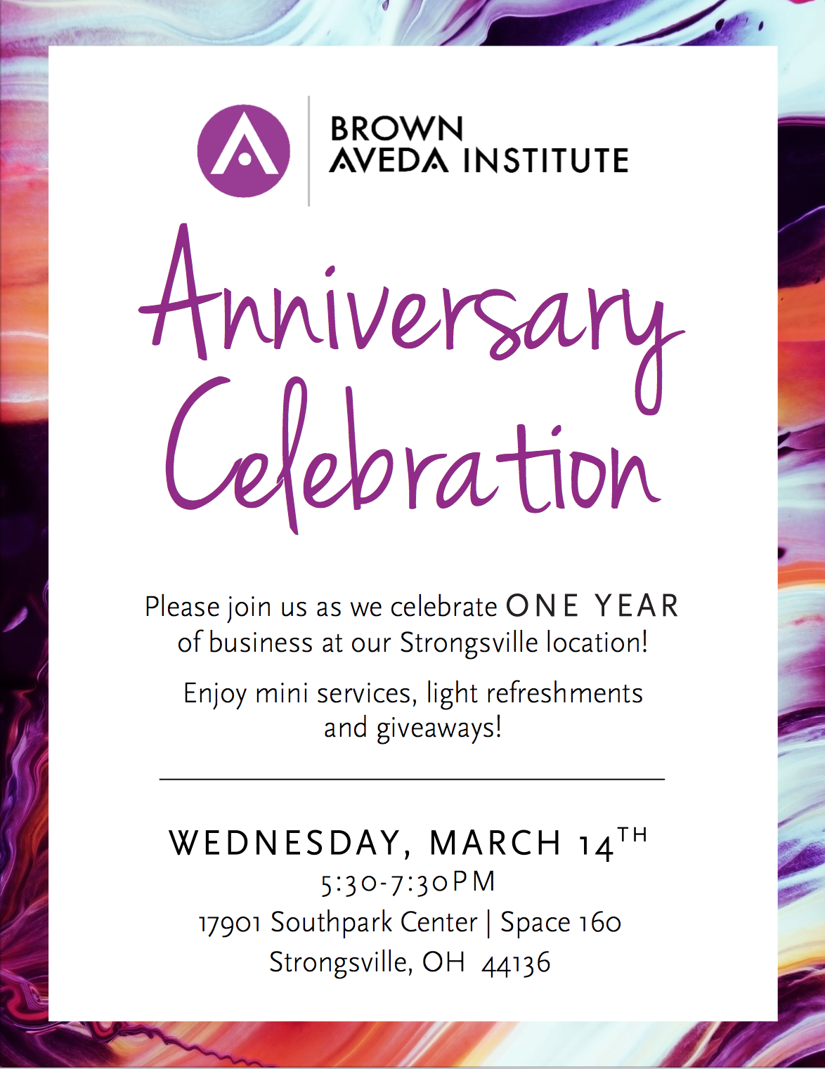 brown-aveda-strongsville-1-year-anniversary.png