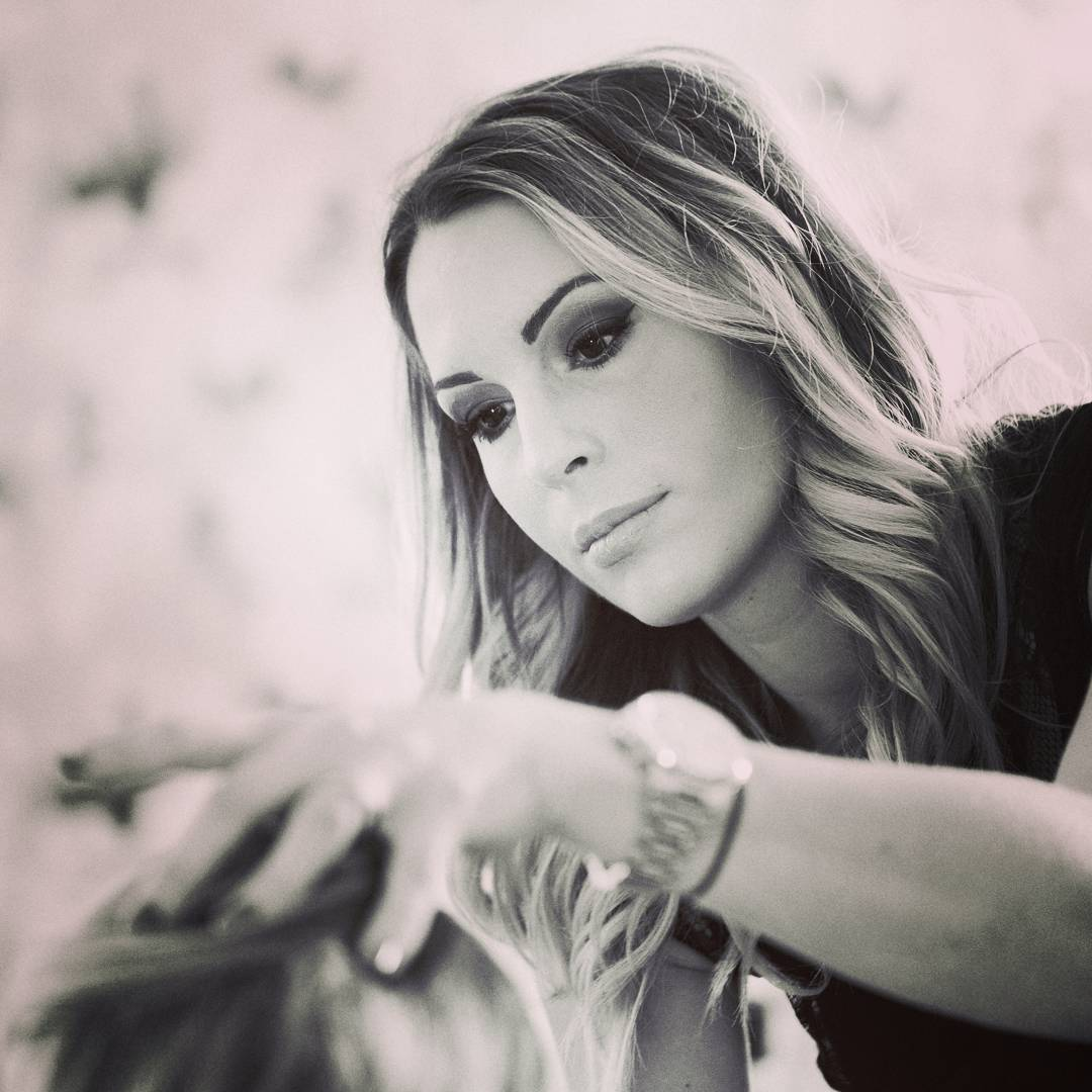 kate byrnes brown aveda tomorrow's featured alumna