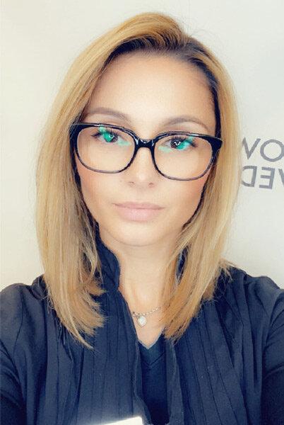 Cosmetology – JoJo Alicka