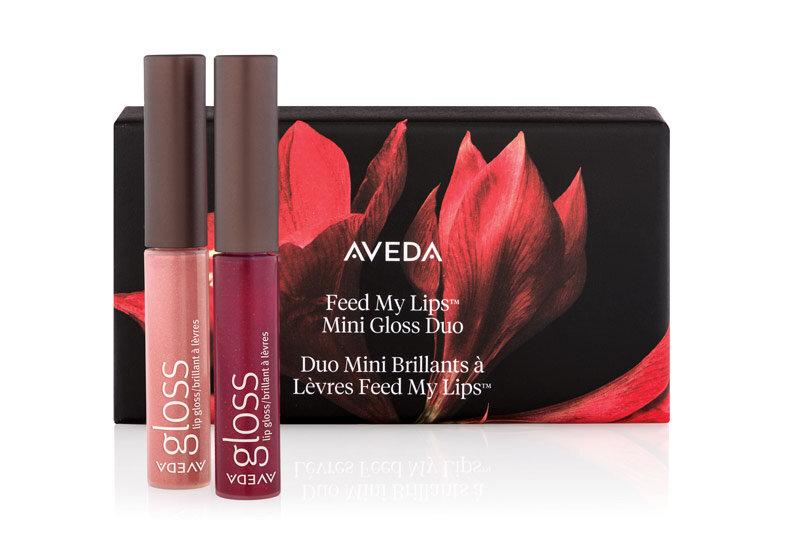 Feed My Lips™ Mini Gloss Duo