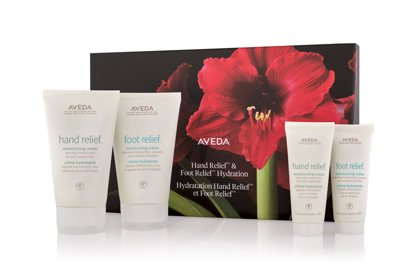 Hand & Foot Relief™ Hydration Set