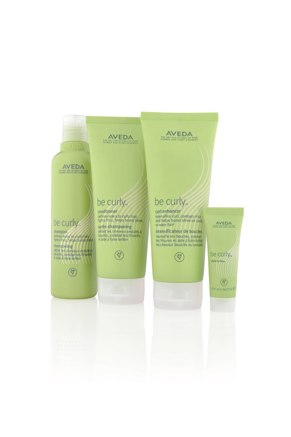 Be Curly™ Gift Set