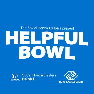 Helpful Bowl