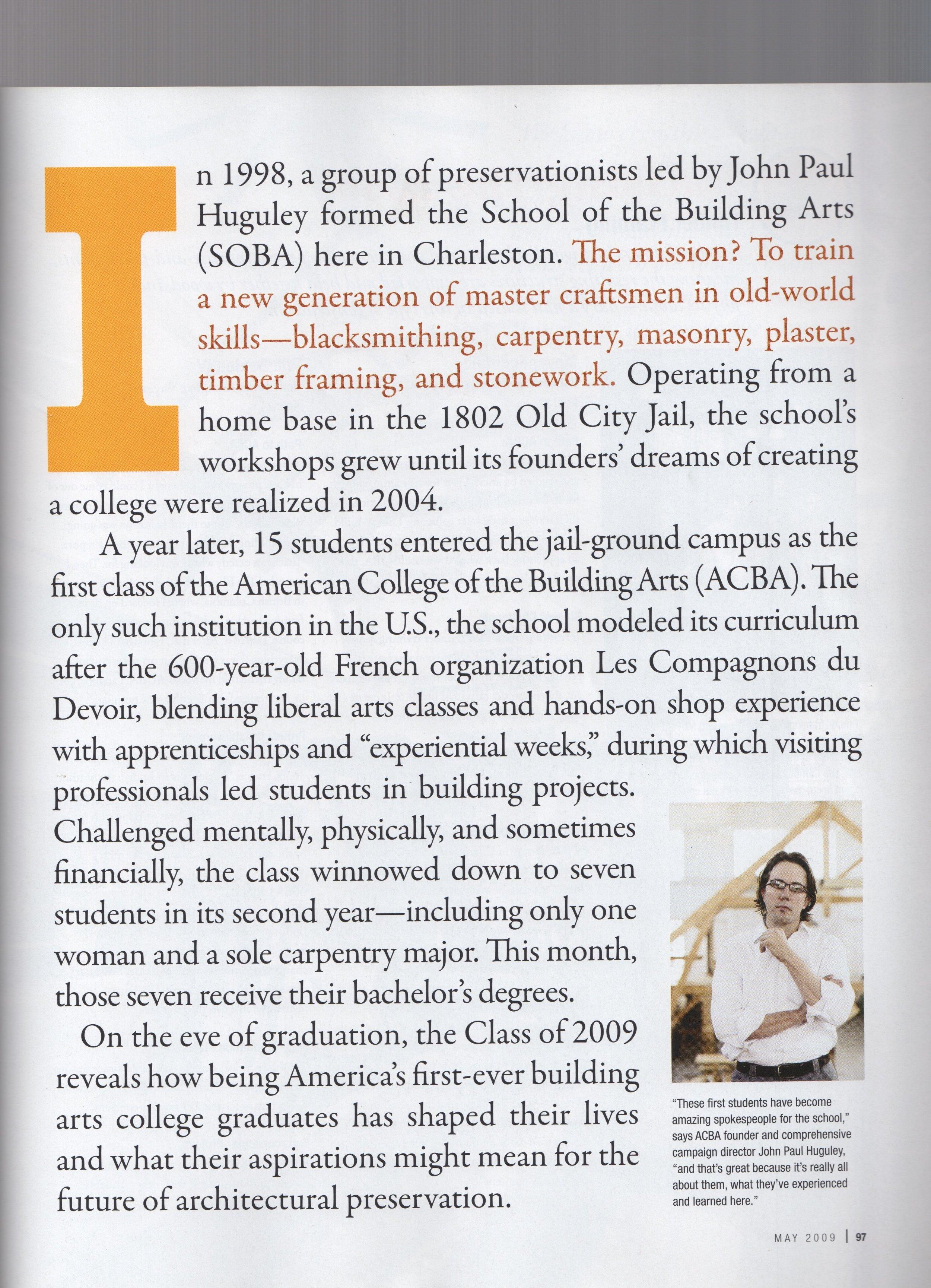 2009 May Charleston Magazine page 4.jpeg