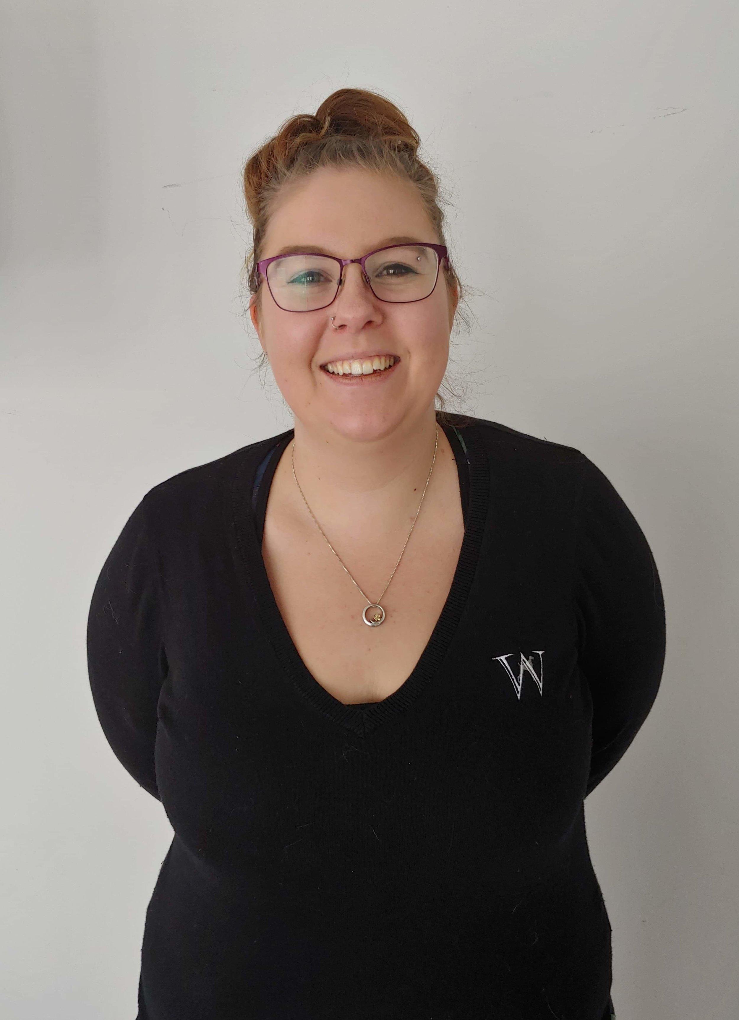 Chelsea Buhler, Pack Leader
