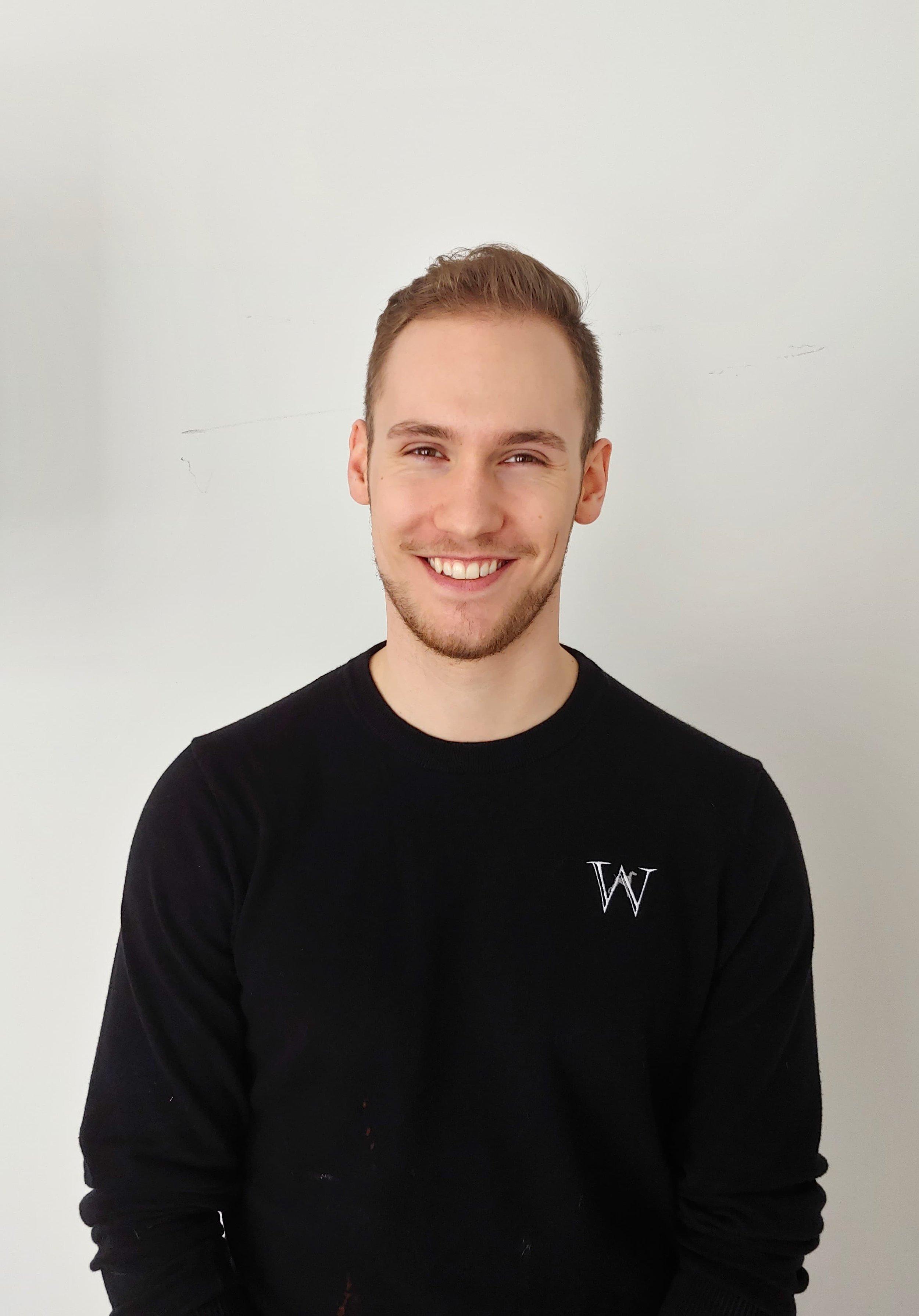 Jakob Harvey, Pack Leader