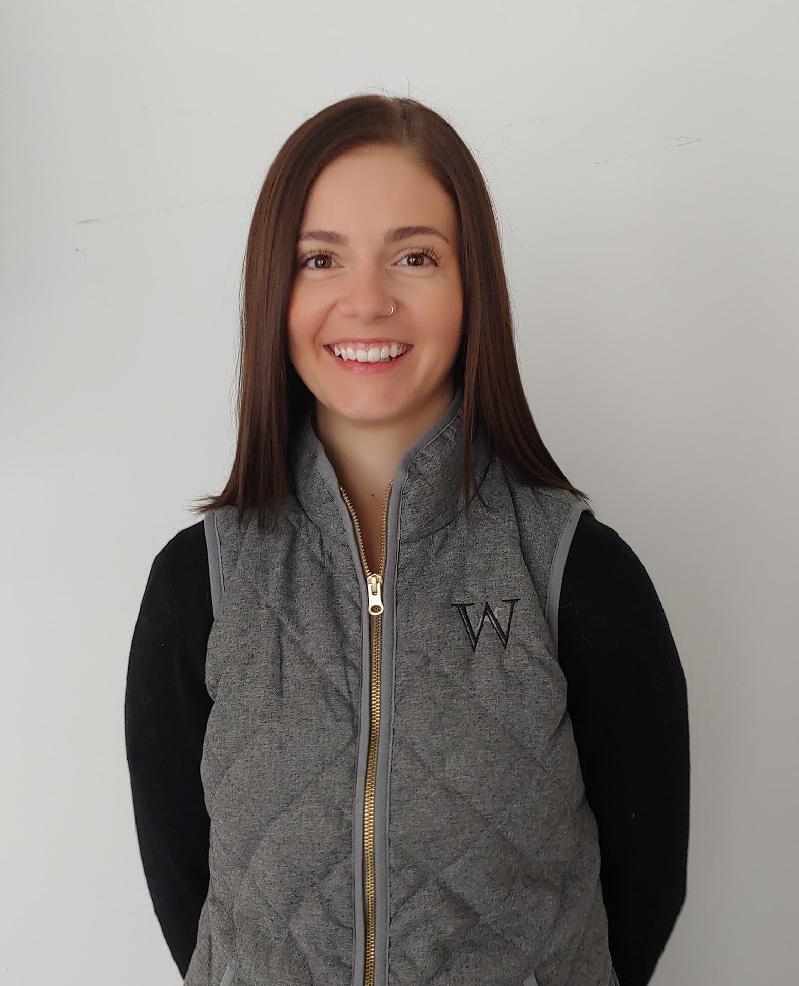 Kelsey Denboer, Manager