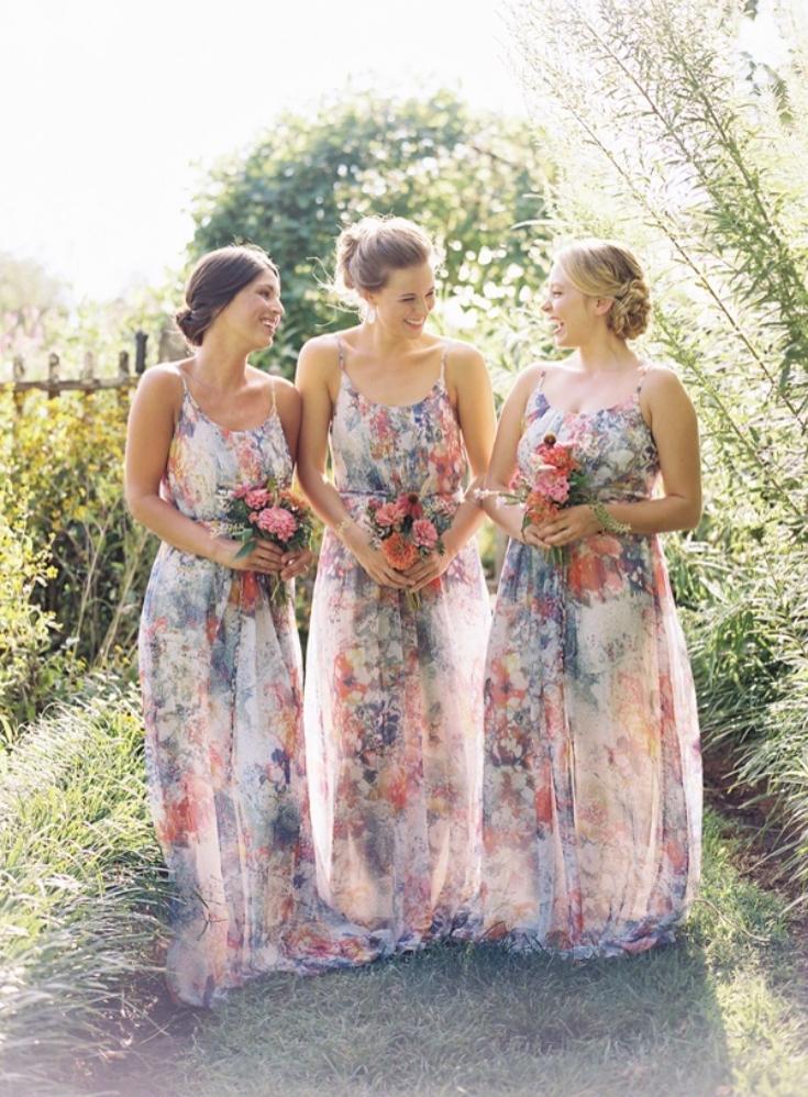 Photo Credit:  Southern Weddings
