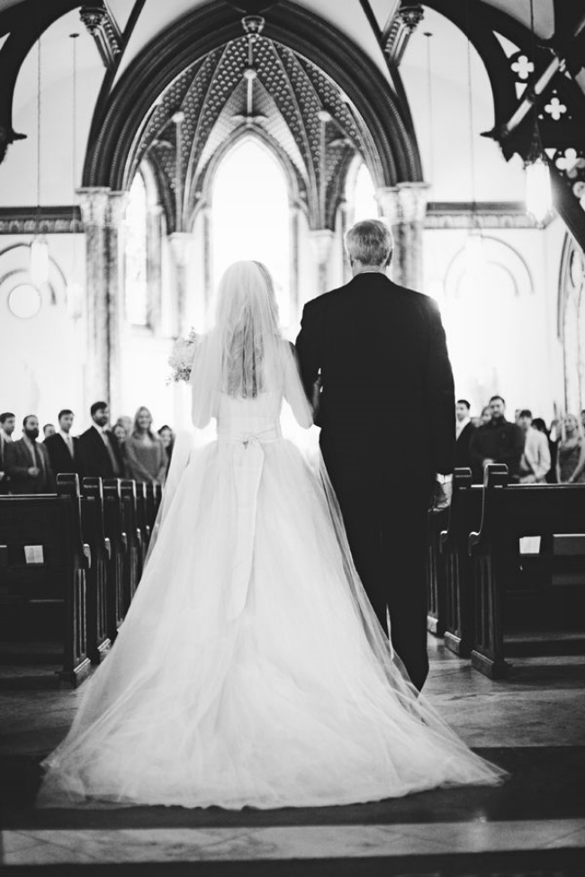 Photo via  Colin Cowie Weddings