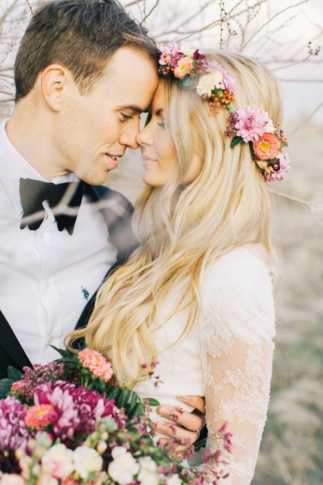 Photo Via  Grey Likes Weddings