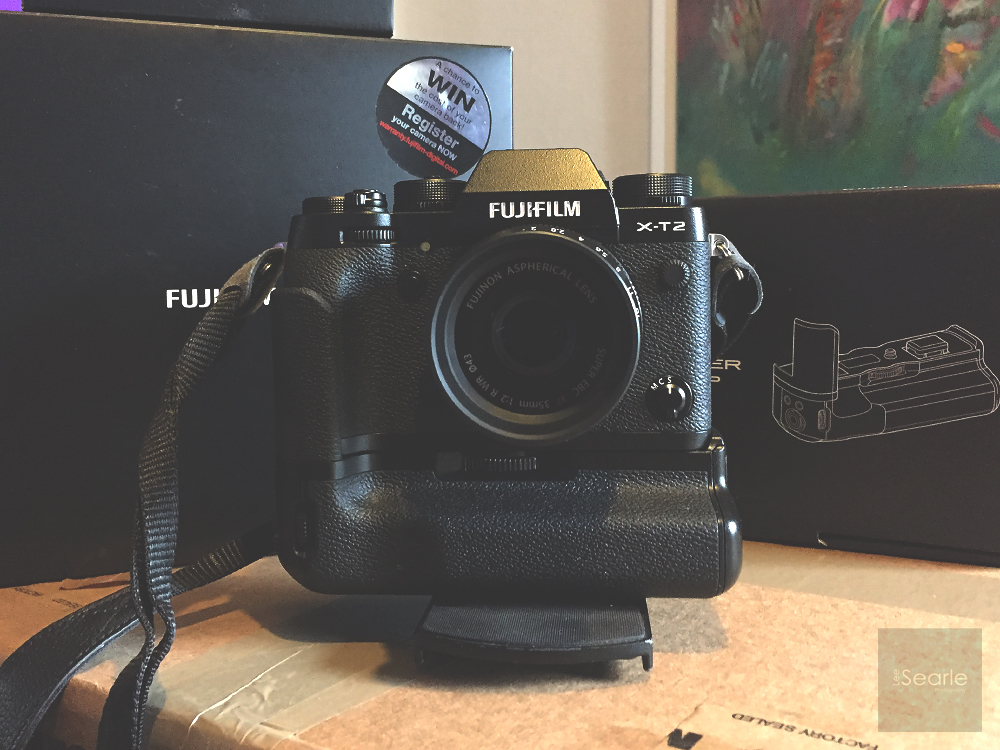Click the image to read about my experiences in owning this camera. Did I like it ?
