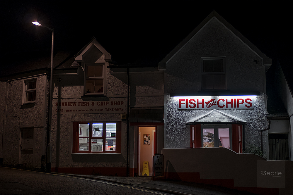 """Local Chippy"" - 3200 ISO Review Fuji XT-2"