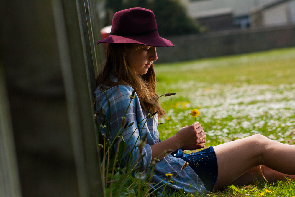 Megan Griffiths -
