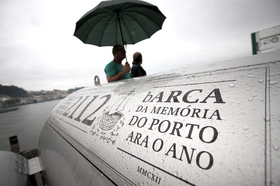 Photo by Luís Barbosa