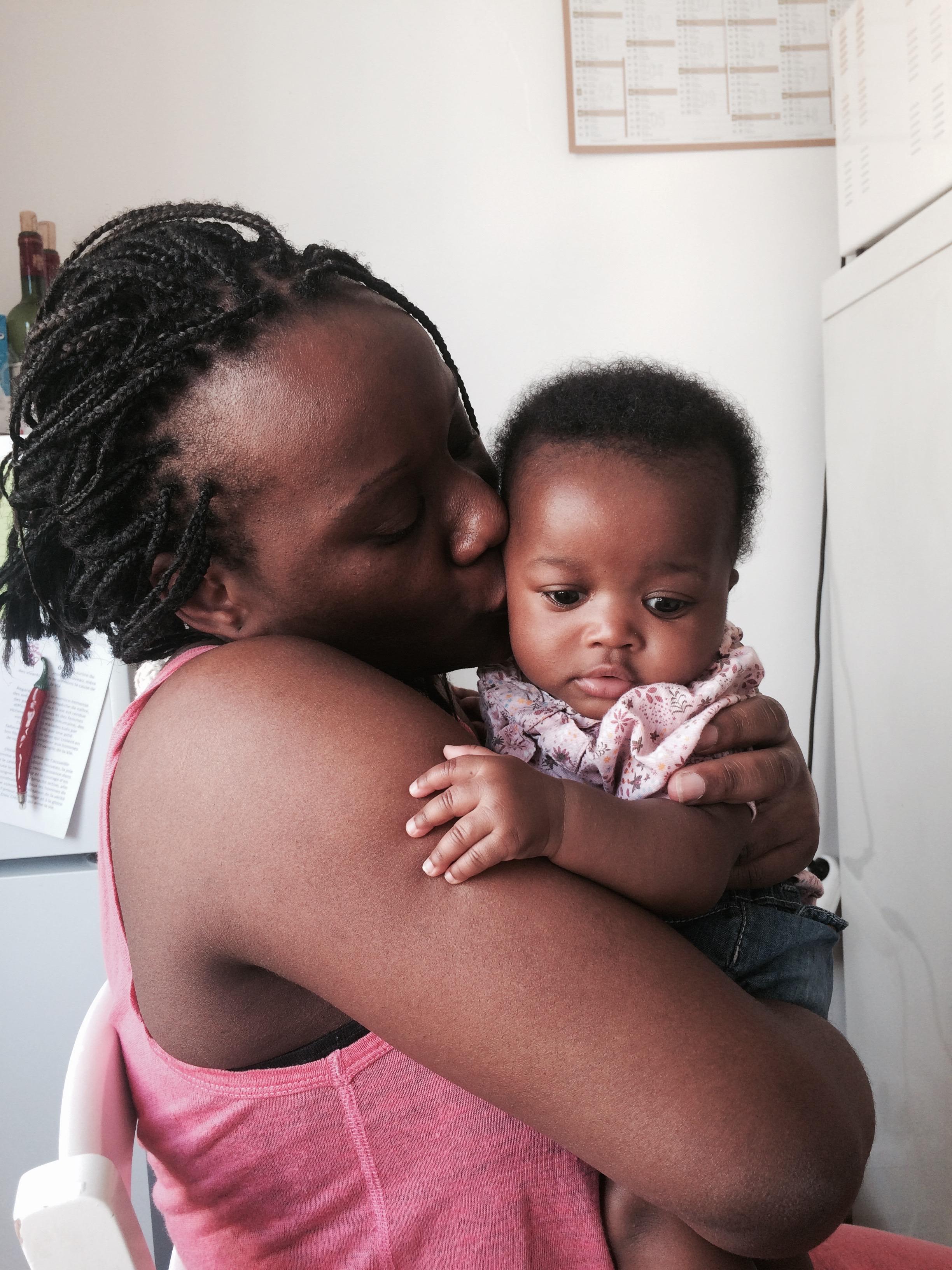 Marie et Nyobé