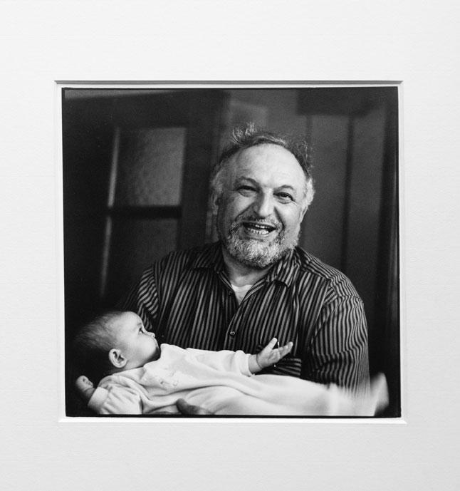 Happy Grand Father