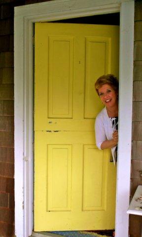 Karen Yellow Door.jpg