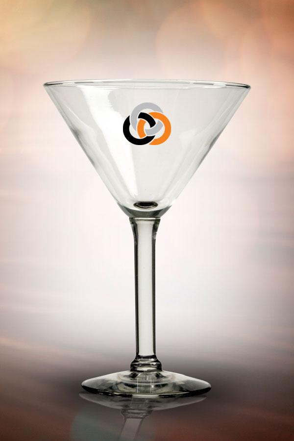 Salud Martini 10 oz